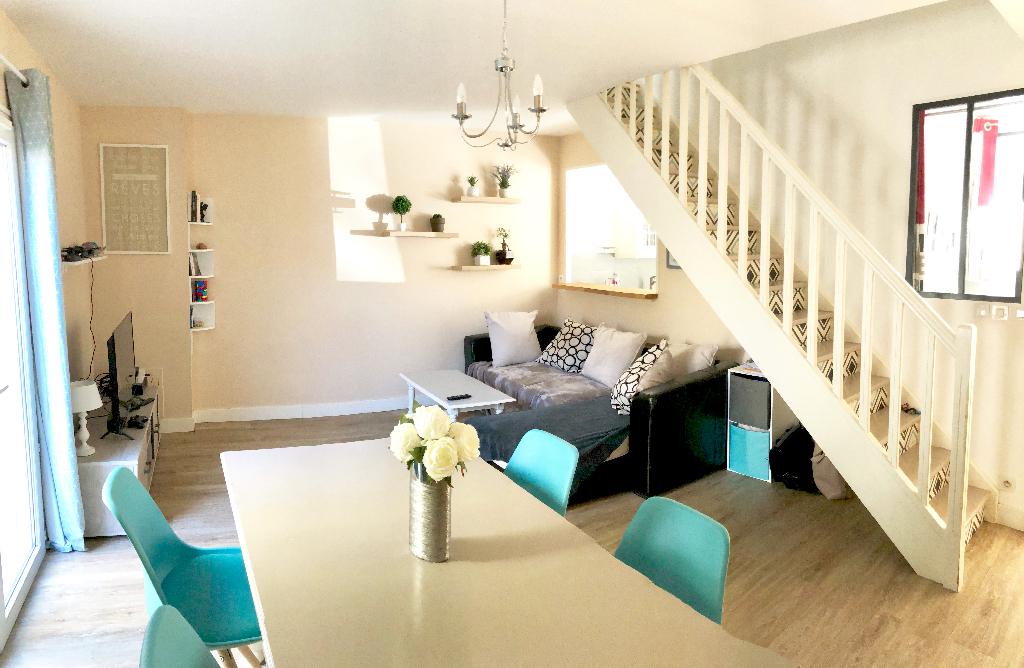 Appartement Type 3 La Rochelle 3 pièce(s) 65.55 m2