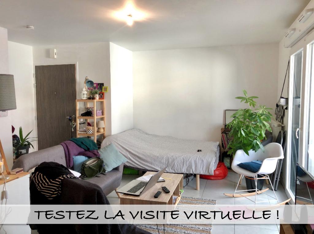 Appartement La Rochelle 1 pièce(s) 28.31 m2