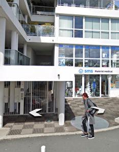 Box / Garage - Quartier Hôpital / Centre Ville