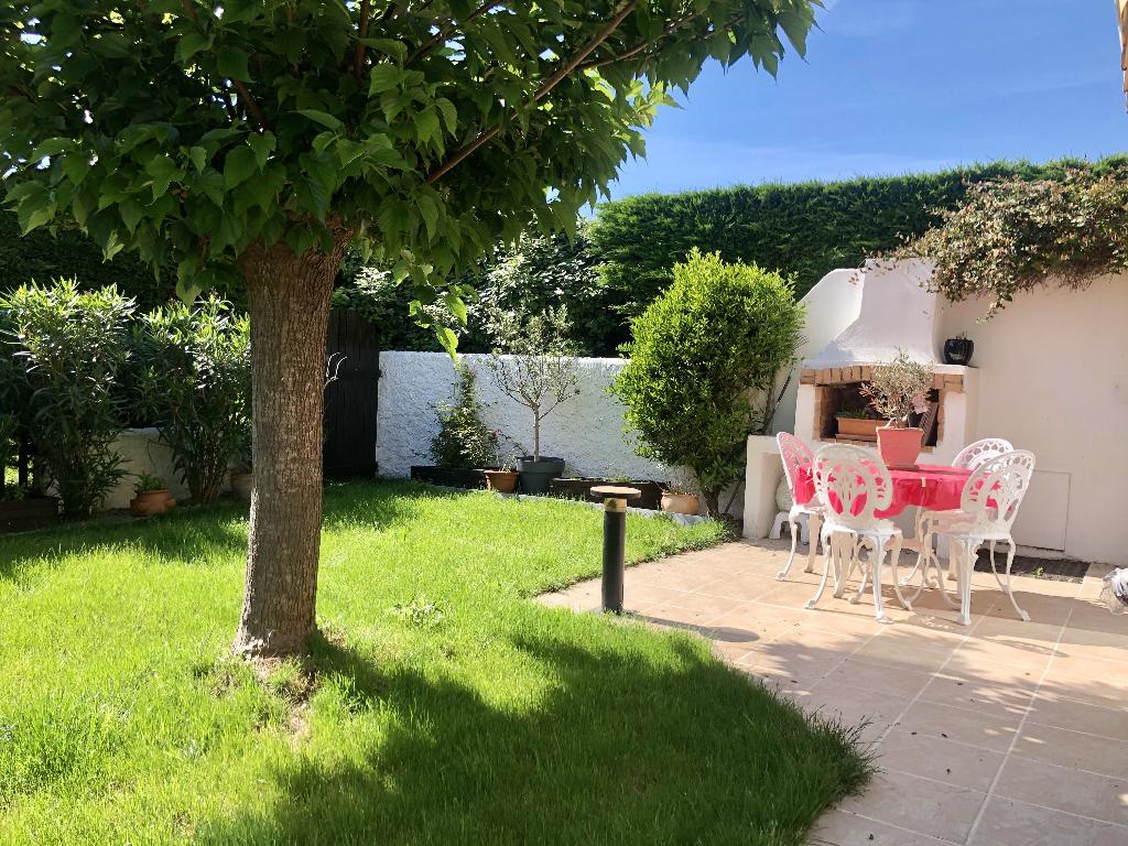 VUE MER Maison La Rochelle 4 pièce(s) 80 m2