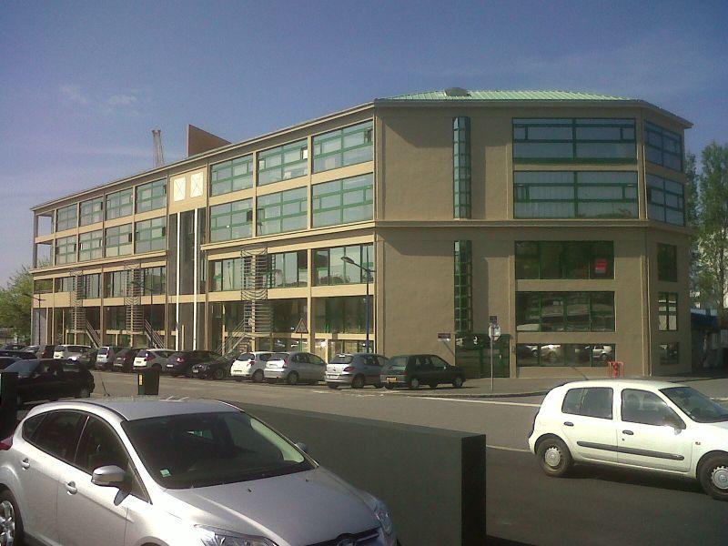BUREAUX PORT DE COMMERCE DE BREST 72M² Location bureaux Brest - Bureaux à louer Brest, à louer immobilier d'entreprise Brest  Finistère immobilier entreprise Bretagne 29