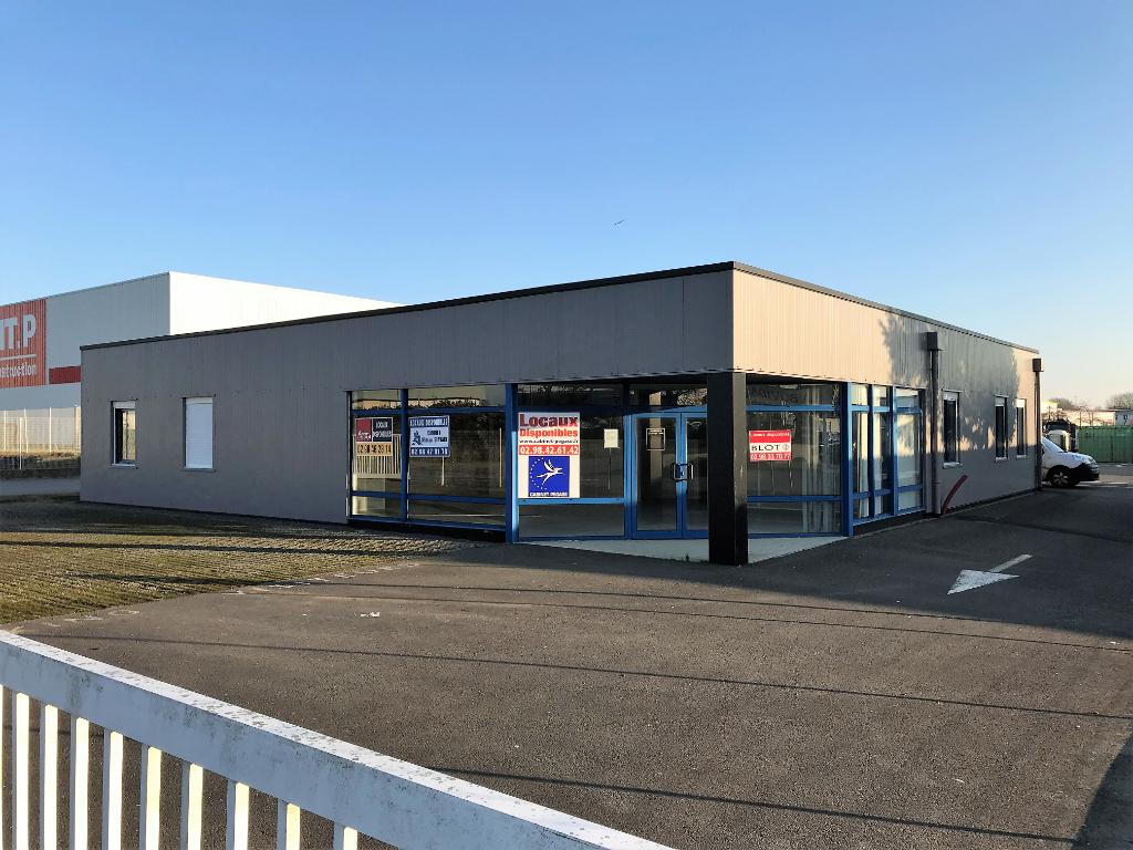 location Bureaux Gouesnou 390 m2