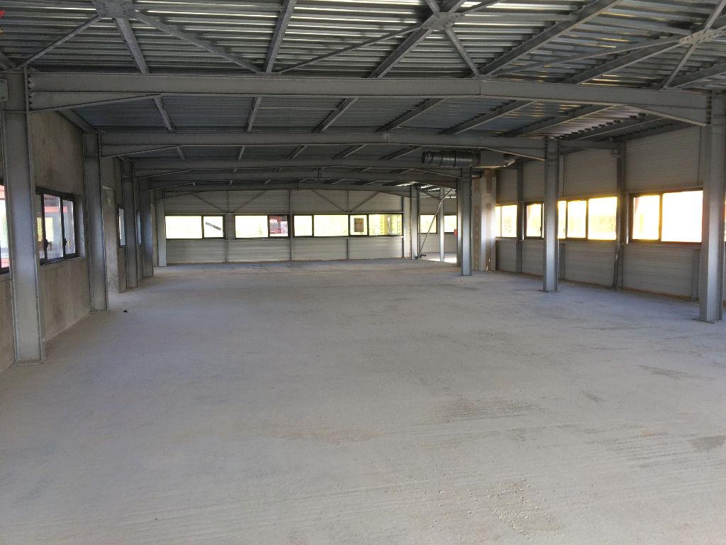 Bureaux Brest 500 m2 Port de commerce.