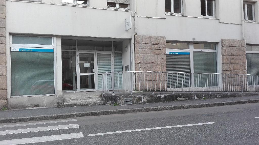 Bureaux Morlaix 313 m2