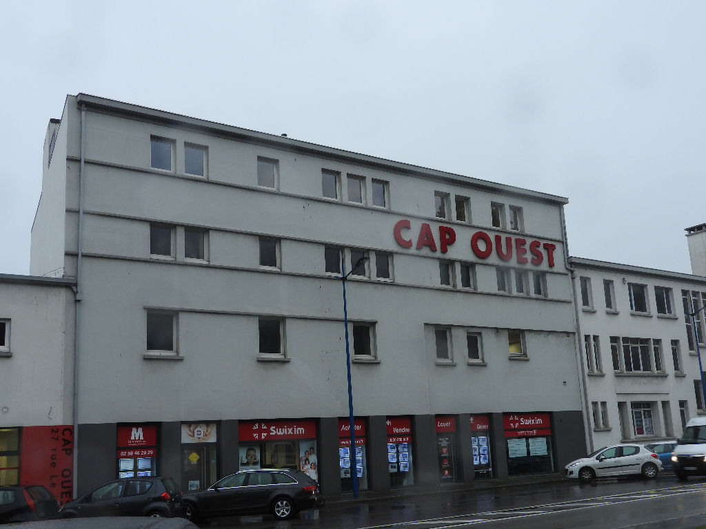 Bureaux  248 m2