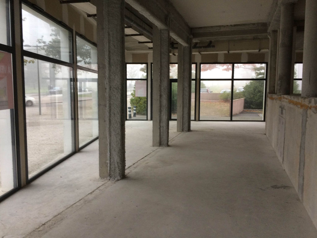 A vendre local commercial Brest