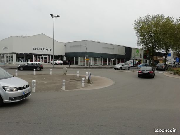 Local commercial Brest 397 m2