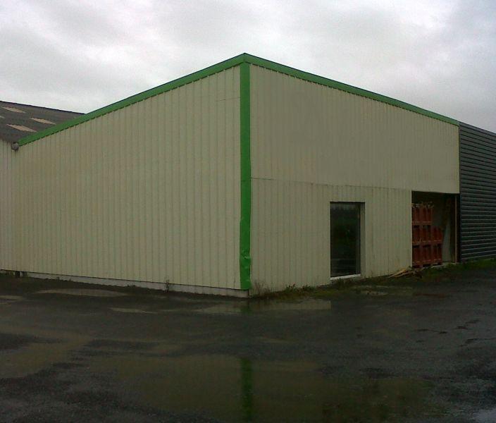300 m² Bodilis/ Landivisiau