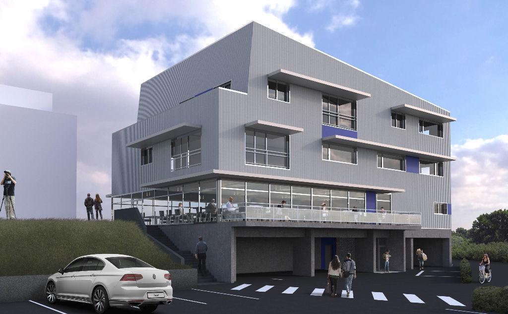 Brest Technopole locaux commerciaux à vendre 377 m²