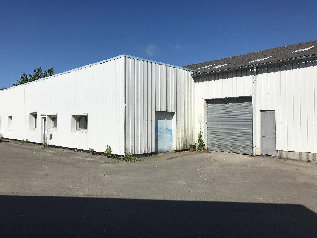 Local d'activité Brest 516 m2
