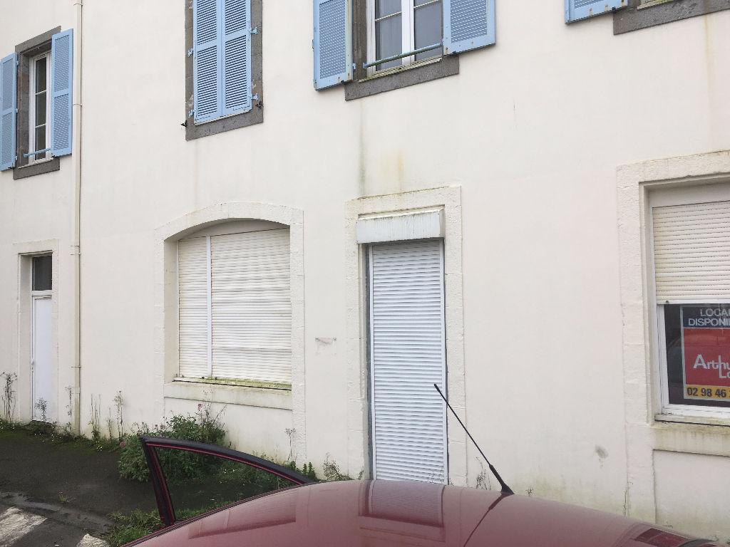 Bureaux Landerneau