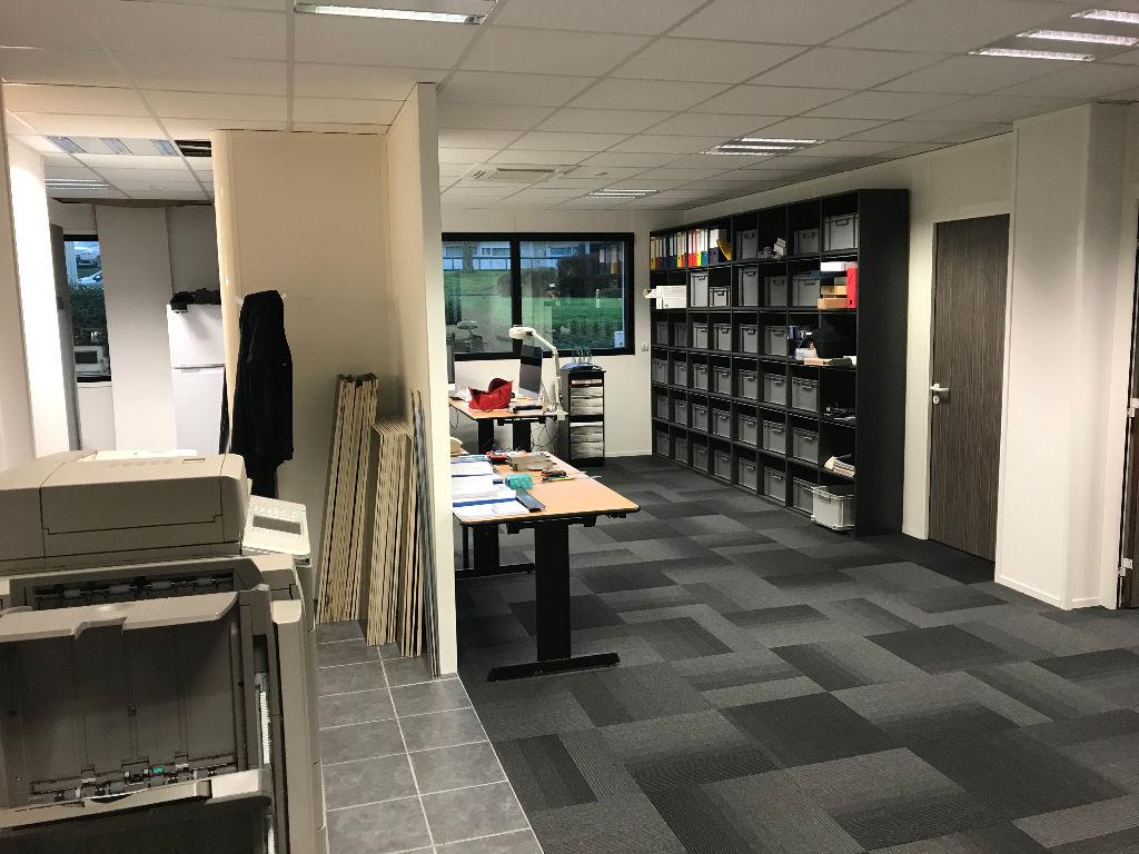 Bureaux Gouesnou