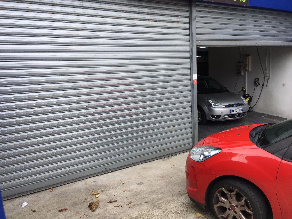 A vendre local d'activité Brest 230 m2 avec locataire en place