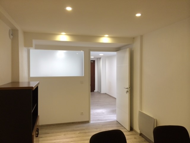 Brest PORT DE COMMERCE 14M² Location bureaux