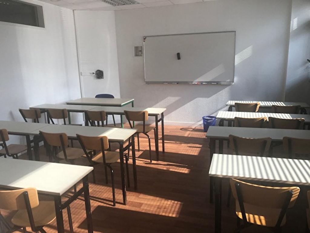A Vendre local de 63 m² en RDC situé en proximité de la Place Albert Premier à Brest