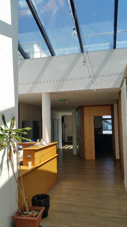 Bureaux Brest 404 m2 Port de commerce