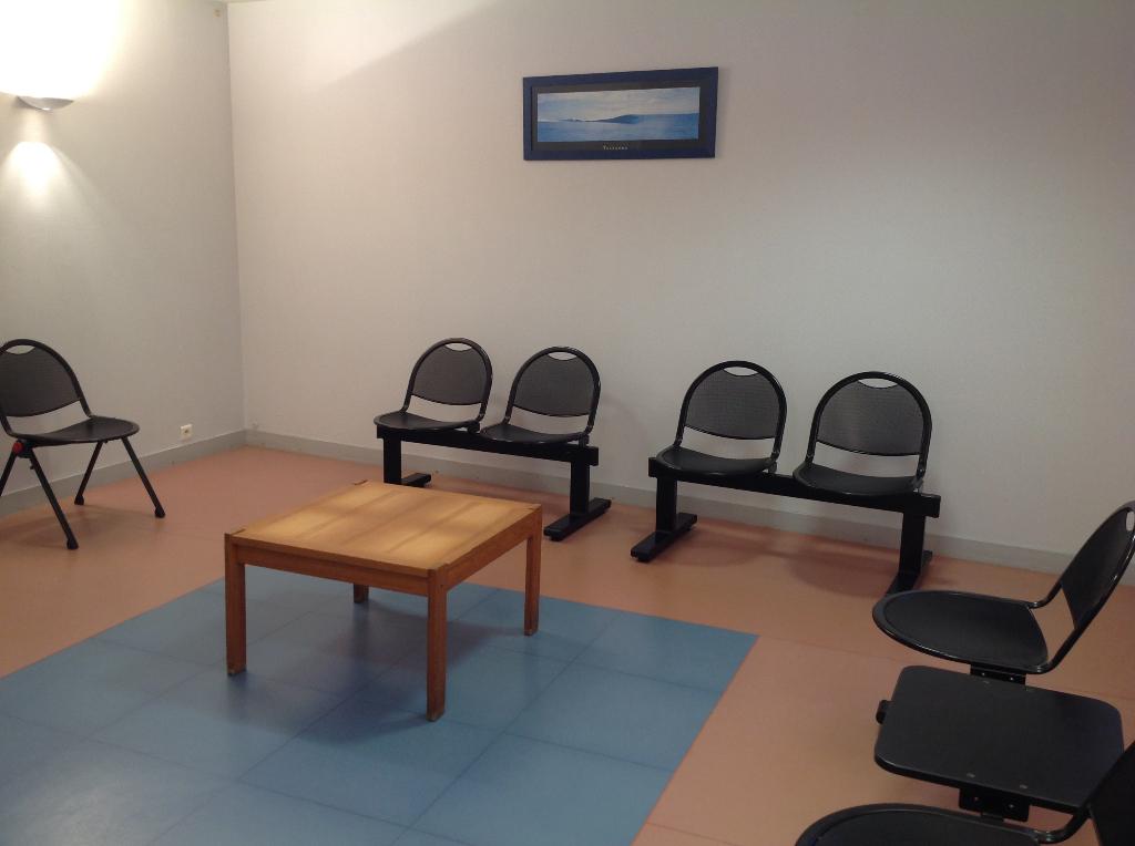 Bureaux Plougastel Daoulas 170 m2