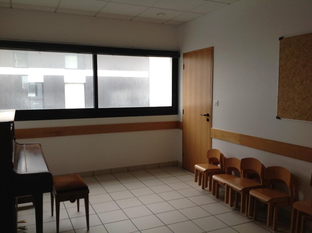 Bureaux Brest 191 m2