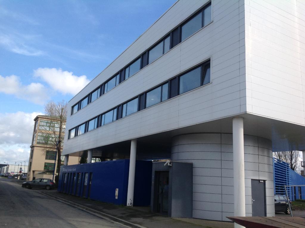 Bureaux Brest 265 m2 port de commerce