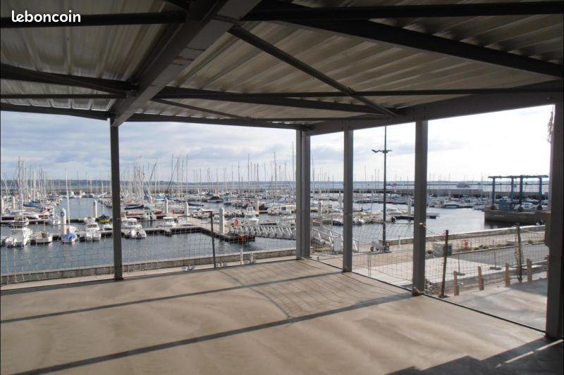 Bureaux Brest 218 m2
