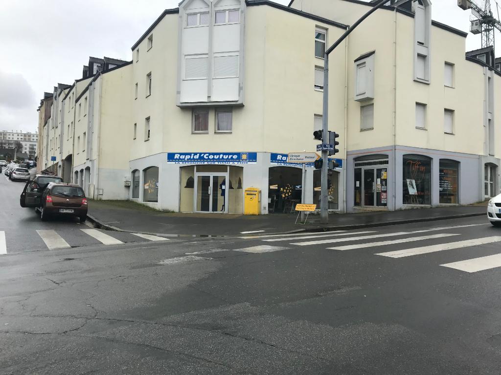 Investisseurs, Locaux commerciaux a vendre Brest