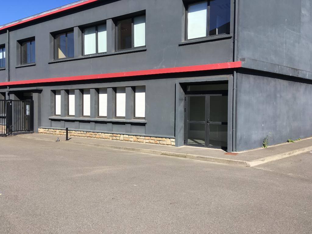 Bureaux Brest 136 m2 Port de commerce