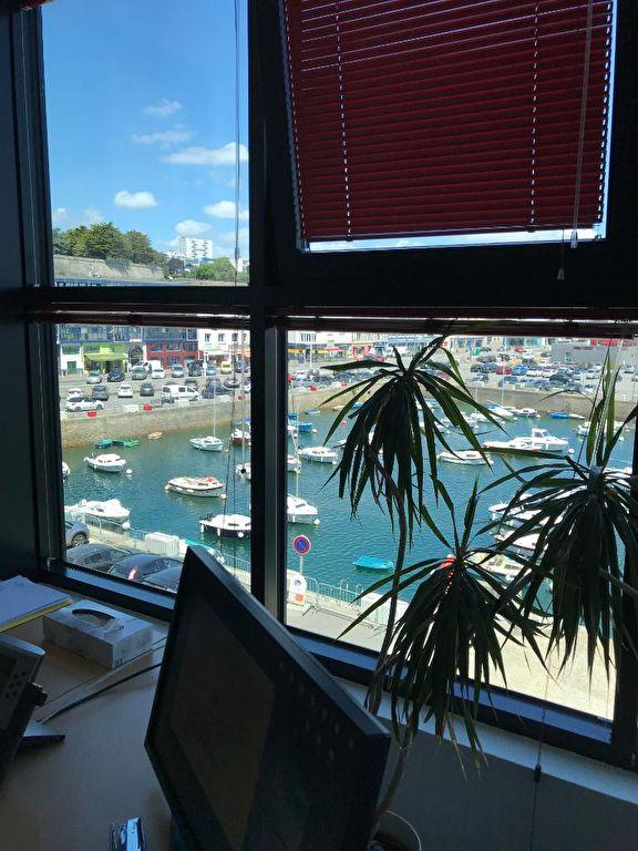 A louer BREST - Port de Commerce - Bureaux 237m²