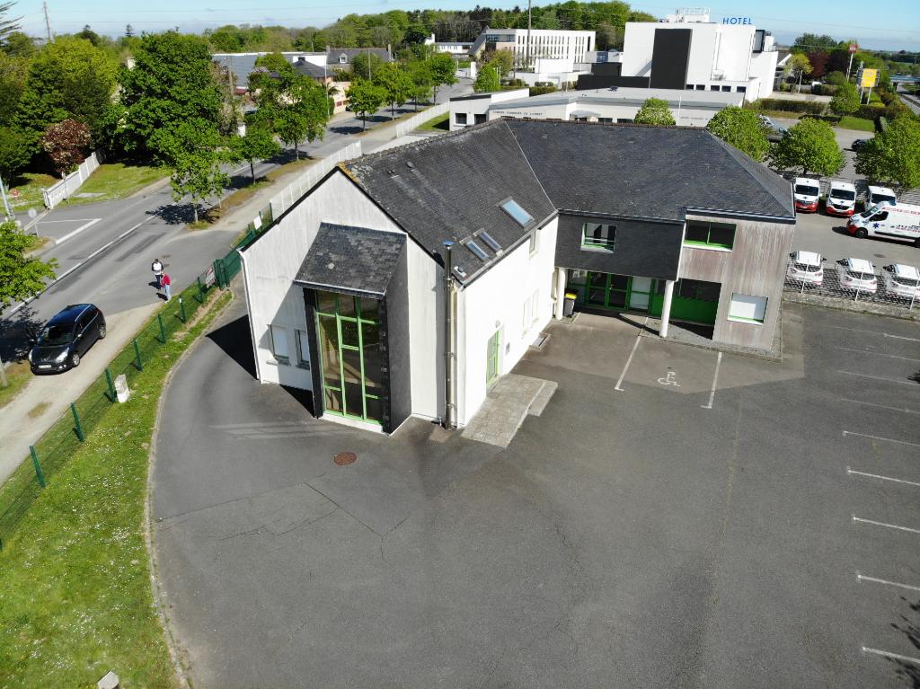 brest  à louer surface de bureaux de 464 m²