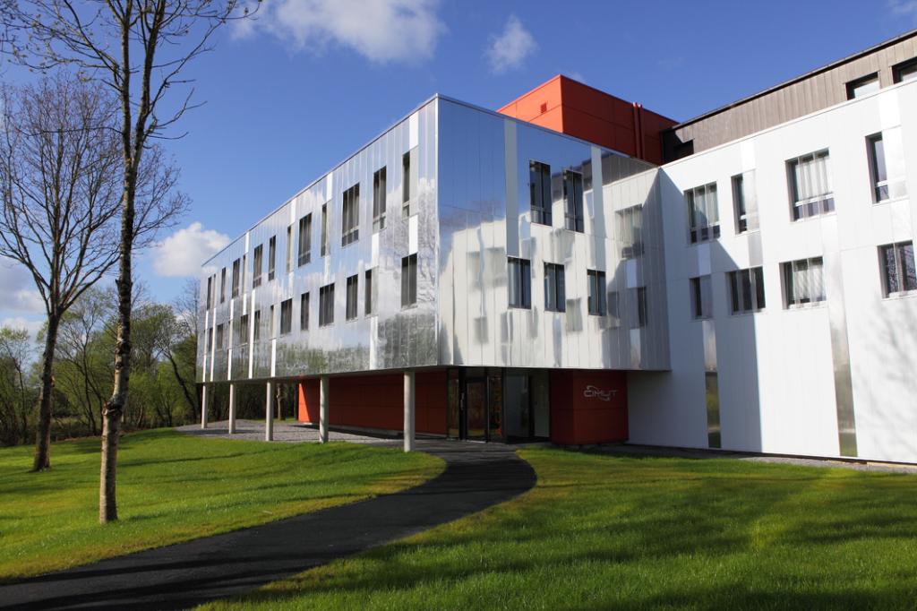 À LOUER au centre d'affaires de Créac'h Gwen un plateau de bureaux de 758 m² QUIMPER 29000