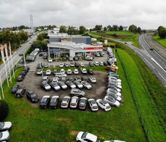 À VENDRE Local d'activité  commerciale de 1060 m² RN 165 - 29 000  QUIMPER
