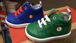 Fonds de commerce Chaussures Enfants et Femmes Quimper