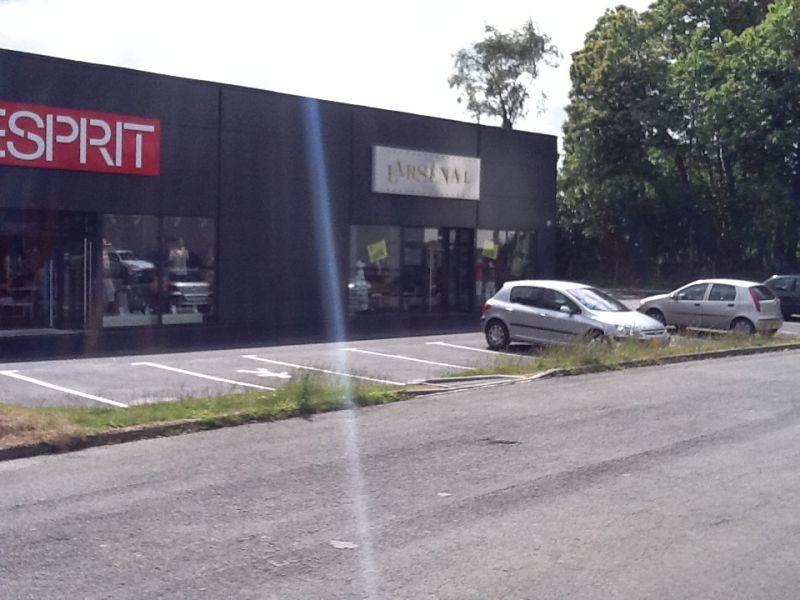 Cession de bail/Local commercial Landerneau 169 m2