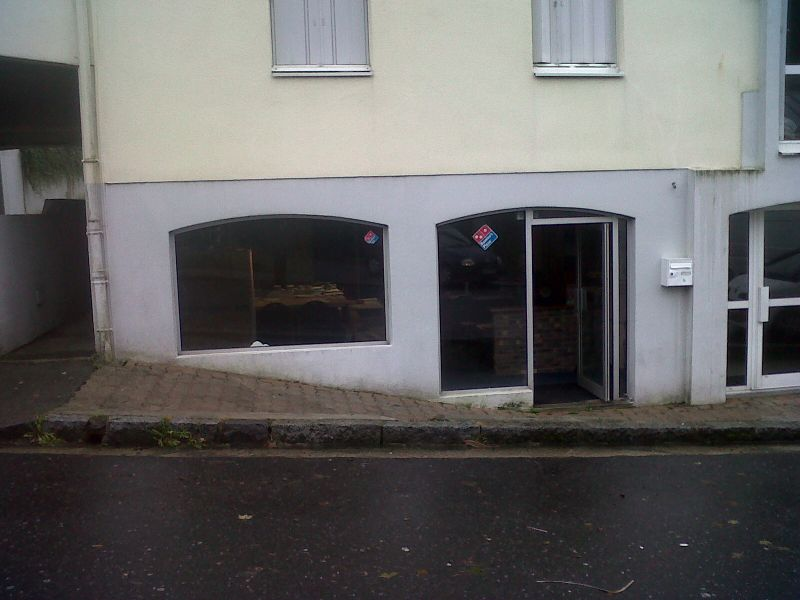 BREST KERINOU 71M² Location local commercial