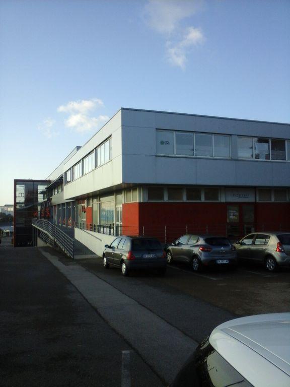 BREST BUREAUX 156M²  Location bureaux