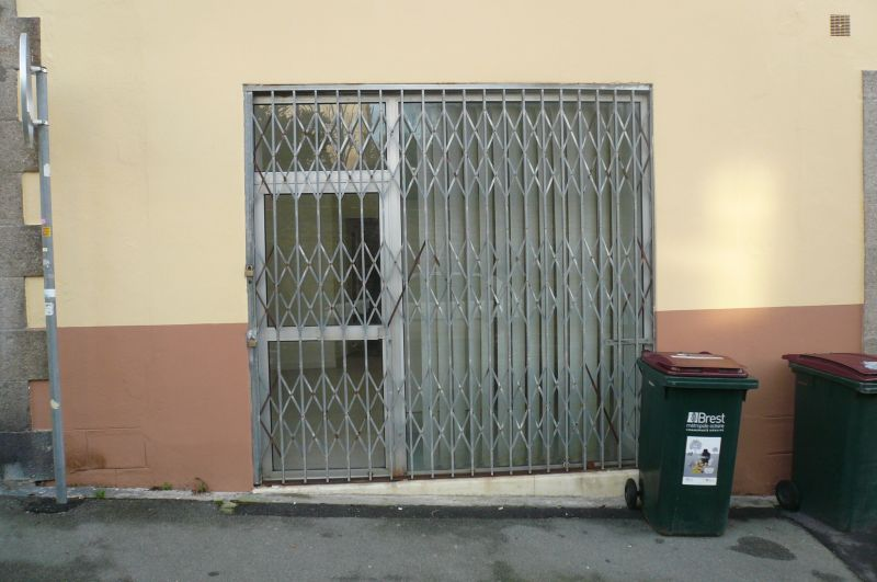 Bureaux - -Brest centre