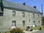 A Vendre Maison de Maitre propriété 9min de Pontivy Bretagne Morbihan 5pièces 3 chambres  terrain 1hectare