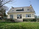 A Vendre Maison Brehan Bretagne Morbihan 6 pièces 123 m² 4 chambres bureau sous sol garage jardin. FAIRE OFFRE.
