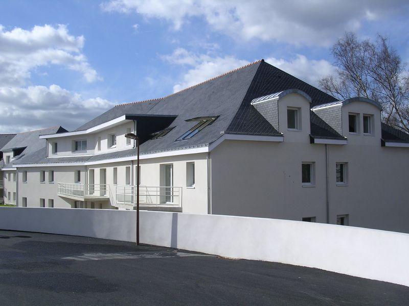 A VENDRE Appartement Pontivy Bretagne Morbihan 3 pièces 70,96 m² 2 chambres