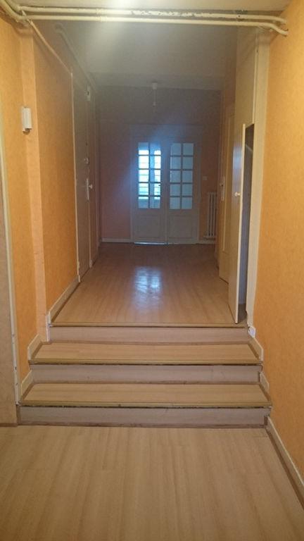 A vendre Appartement Pontivy 56300 Bretagne Morbihan 3 pièces 2 chambres