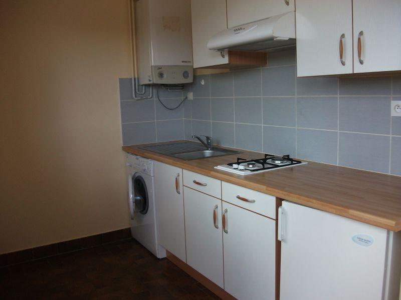 A louer Pontivy Bretagne Morbihan dans résidence appartement T1 bis de 28 m²