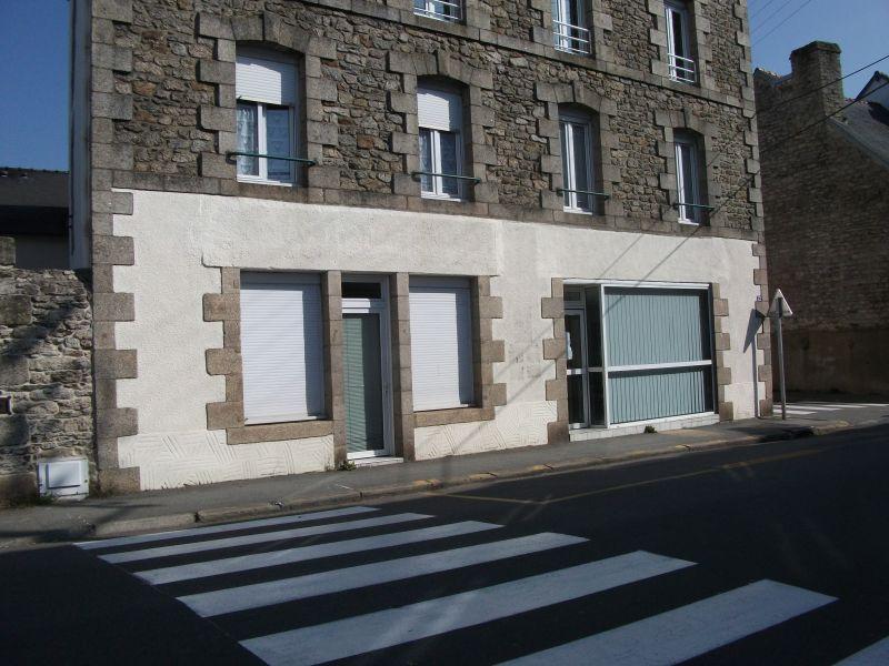 A Louer Pontivy Bretagne Morbihan local commercial de 95 m2