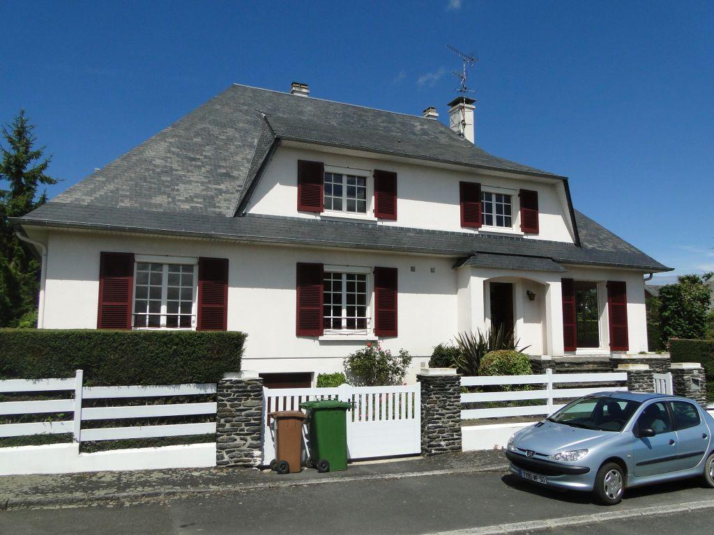 Immobilier saint lo a vendre vente acheter ach maison saint lo 50000 8 pi ce s 207 m2 - Cabinet folliot saint lo ...