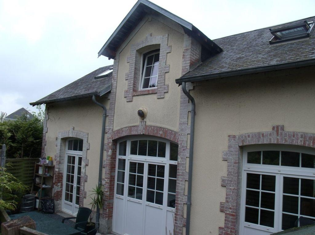 Immobilier saint lo a vendre vente acheter ach maison saint lo 50000 5 pi ce s 78 m2 - Cabinet folliot saint lo ...