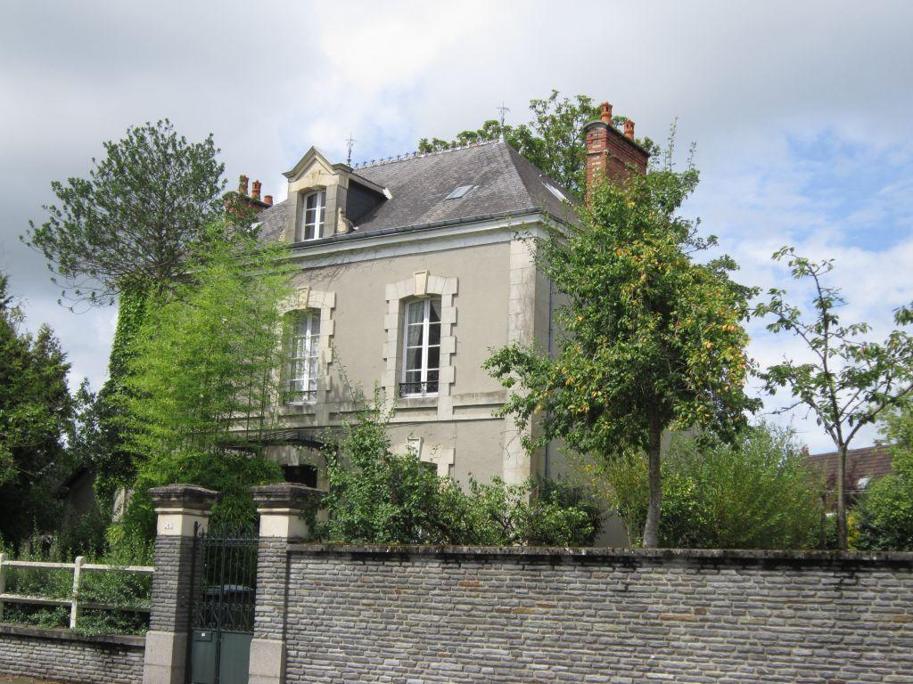 Immobilier saint lo a vendre vente acheter ach maison saint lo 50000 7 pi ce s 160 m2 - Cabinet folliot saint lo ...