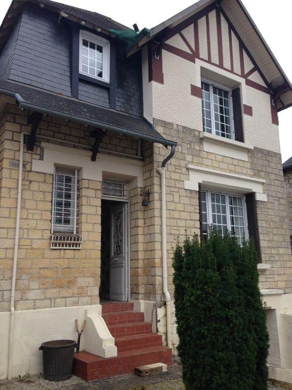 immobilier caen a vendre vente acheter ach maison caen 14000 4 pi ce s 75 m2 cabinet. Black Bedroom Furniture Sets. Home Design Ideas