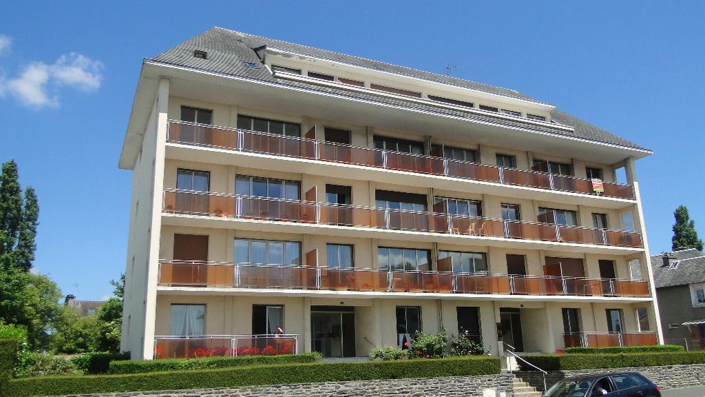 Immobilier saint lo a vendre vente acheter ach appartement saint lo 50000 3 pi ce s 63 - Cabinet folliot saint lo ...
