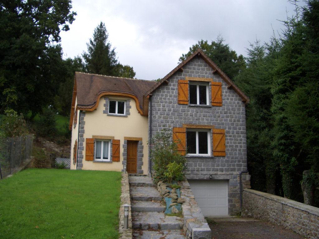 Maison Vaudry 154 m2