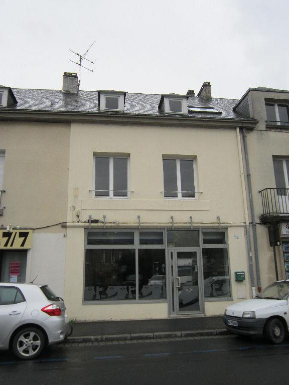 Immobilier saint lo a vendre vente acheter ach immeuble saint lo 50000 143 m2 cabinet - Cabinet folliot saint lo ...
