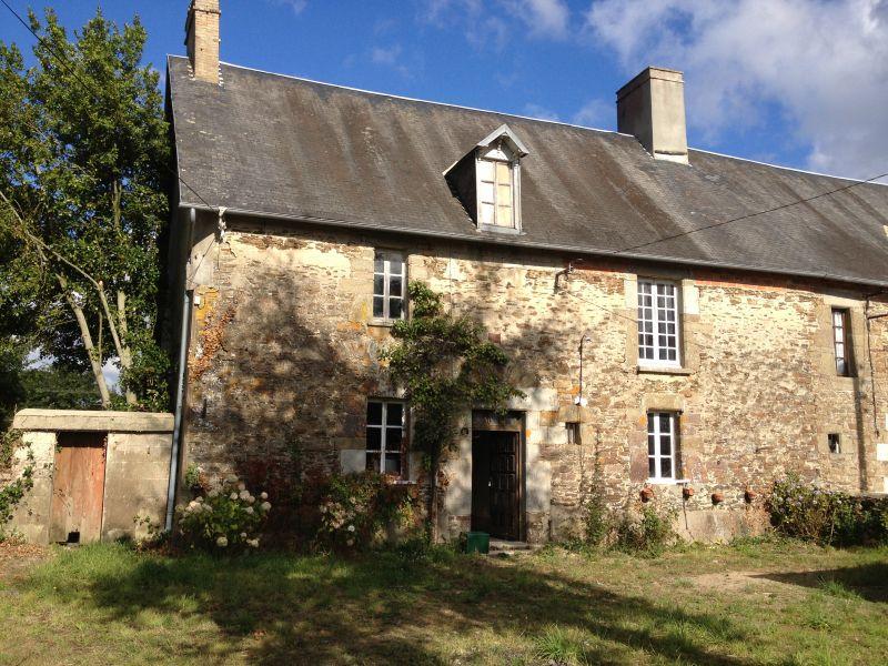 Immobilier gourfaleur a vendre vente acheter ach maison gourfaleur 50750 4 pi ce s 100 - Cabinet folliot saint lo ...