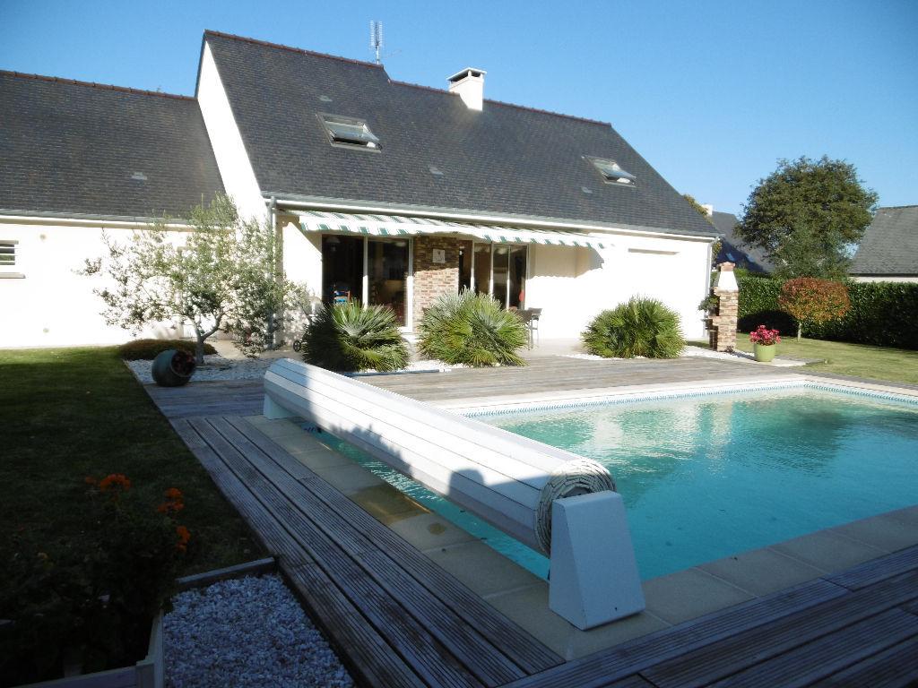 Immobilier coutances a vendre vente acheter ach for Piscine coutances
